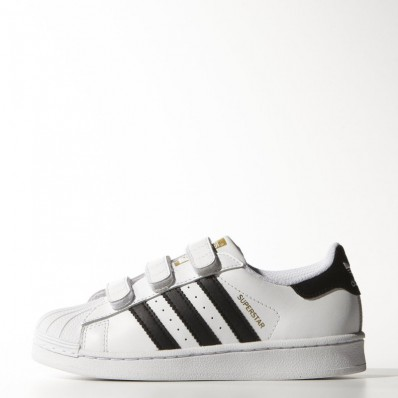 adidas superstar metal bambina